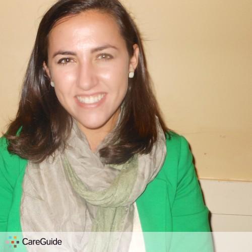 Pet Care Provider Laura Patrick's Profile Picture