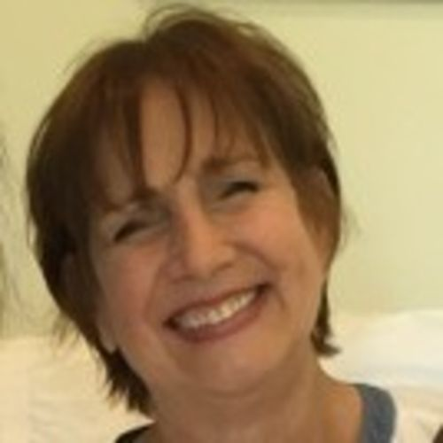 House Sitter Provider Lorraine Lufkin's Profile Picture