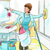 Looking For a Home Cleaning Provider Job in Toronto, Ontario