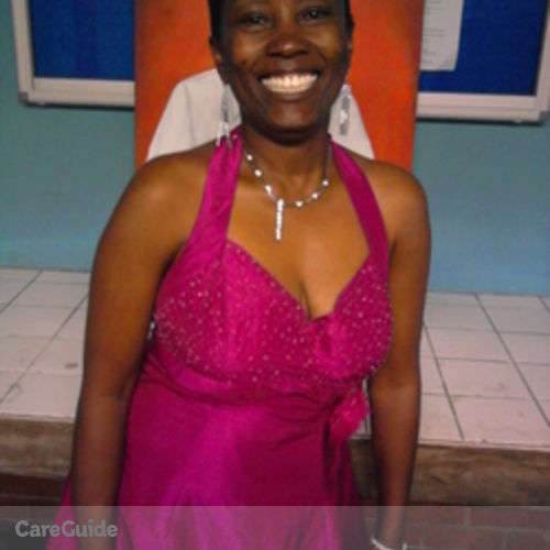 Canadian Nanny Provider Esther Mbugua's Profile Picture