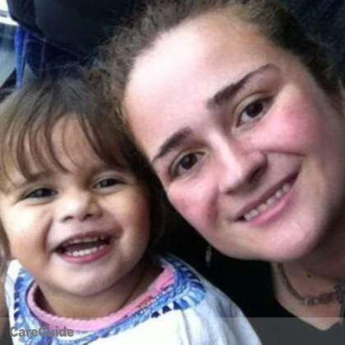 Canadian Nanny Provider Valeria Sanchez's Profile Picture
