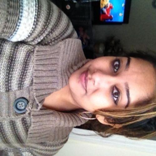 Canadian Nanny Provider Shameeza Yonas's Profile Picture