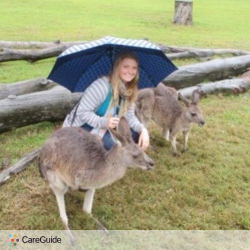Pet Care Provider Hannie v's Profile Picture