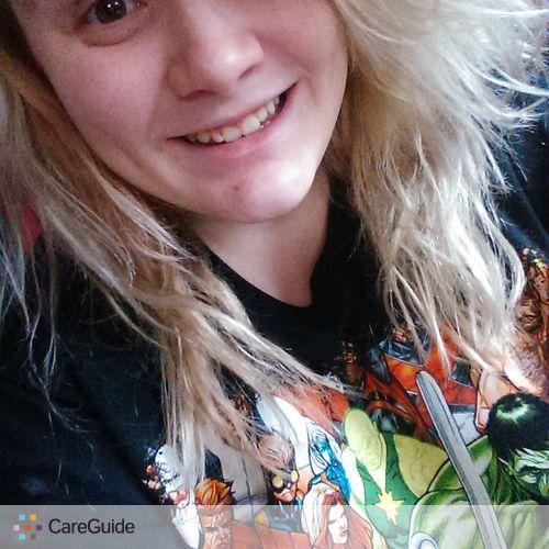 Child Care Provider Jasmine R's Profile Picture