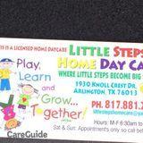 Daycare Provider in Arlington