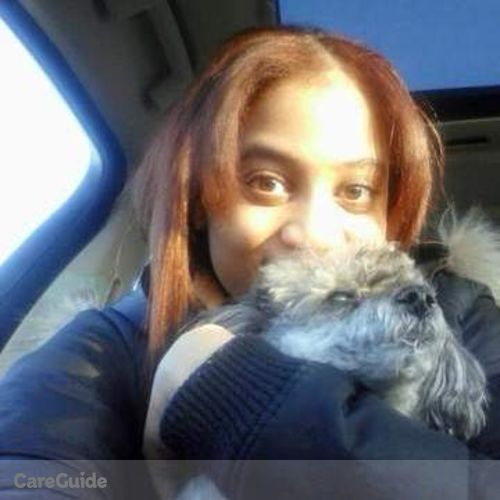 Pet Care Provider Angel Ivory's Profile Picture