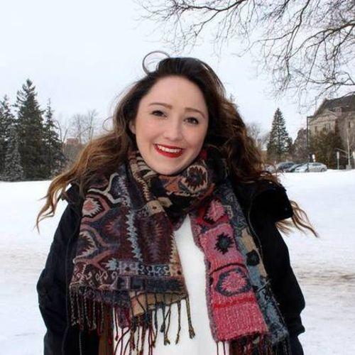 Canadian Nanny Provider Brigitte Grogan's Profile Picture