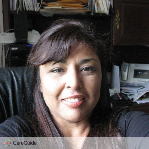 Housekeeper Provider Mireya G's Profile Picture