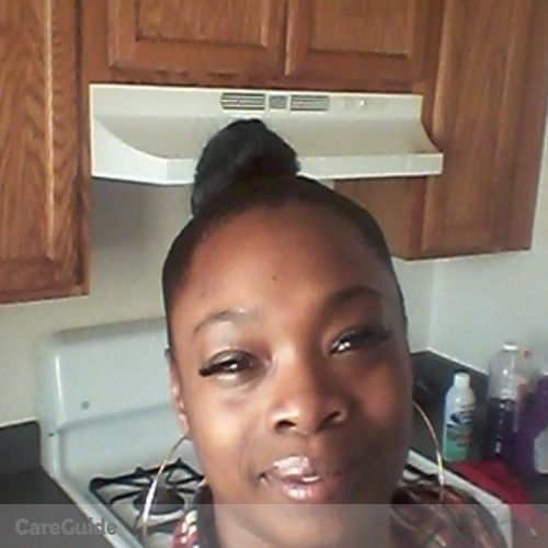 Housekeeper Provider Tawana Johnson's Profile Picture