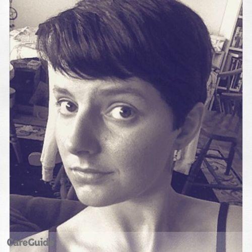 House Sitter Provider Miranda Marchant's Profile Picture