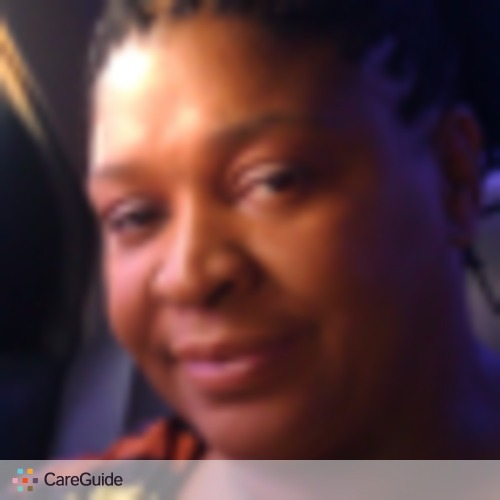 Housekeeper Provider patricia williams's Profile Picture