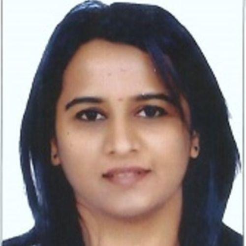 Elder Care Provider Rema Balakrishnan's Profile Picture