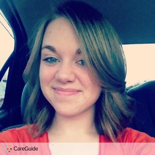 Child Care Provider Miranda B's Profile Picture