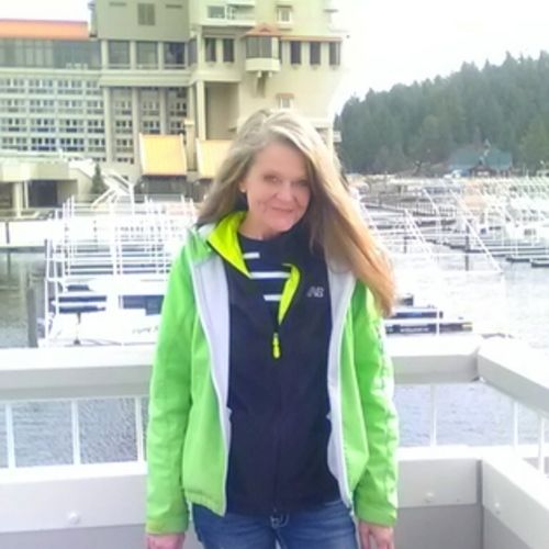 House Sitter Provider Anne N's Profile Picture