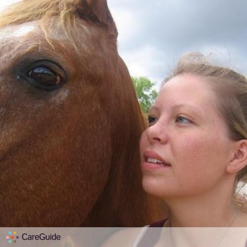 Pet Care Provider Jacqui Ray's Profile Picture