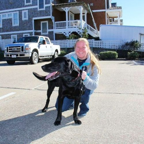 Pet Care Provider Miriam Spencer's Profile Picture