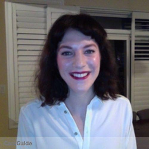 Canadian Nanny Provider Emilie Seguin's Profile Picture