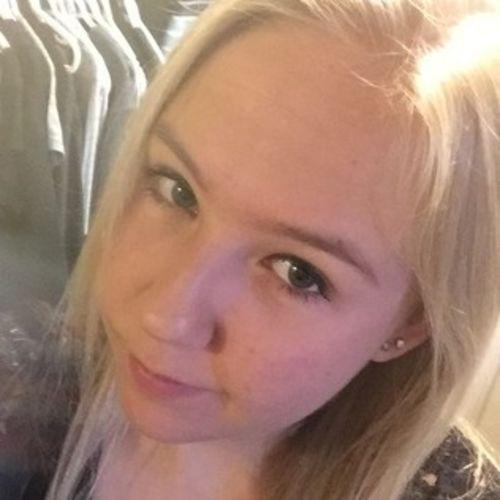 Canadian Nanny Provider Hailey M's Profile Picture