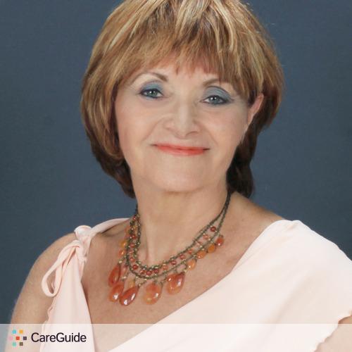 House Sitter Provider Luminessa E's Profile Picture