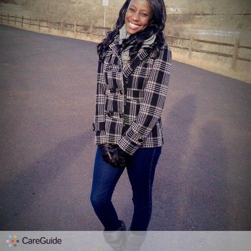 Child Care Provider Wanjira Maina's Profile Picture