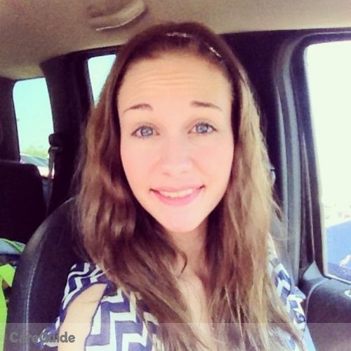Pet Care Provider Alyssa Hoelscher's Profile Picture
