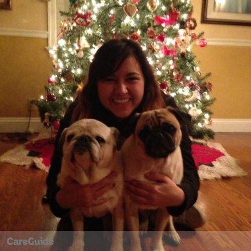 House Sitter Provider Bruna Sandrini's Profile Picture