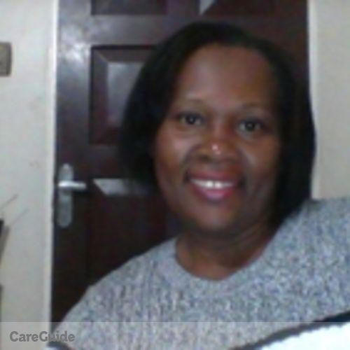 Canadian Nanny Provider Avia Watkin-Chevannes's Profile Picture