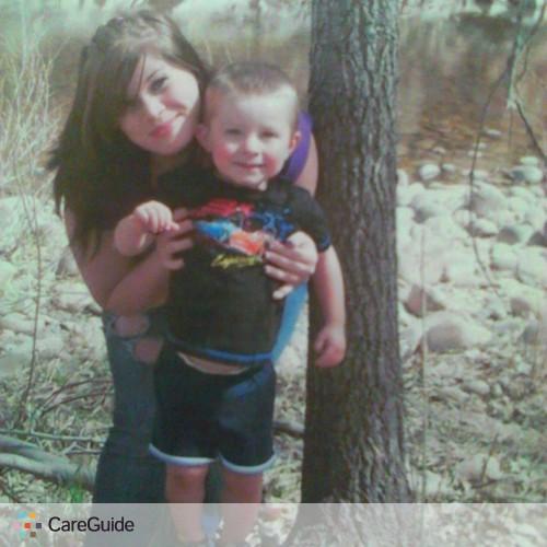 Child Care Provider Tasha Bewley's Profile Picture