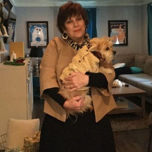 Pet Care Provider Dianna C's Profile Picture