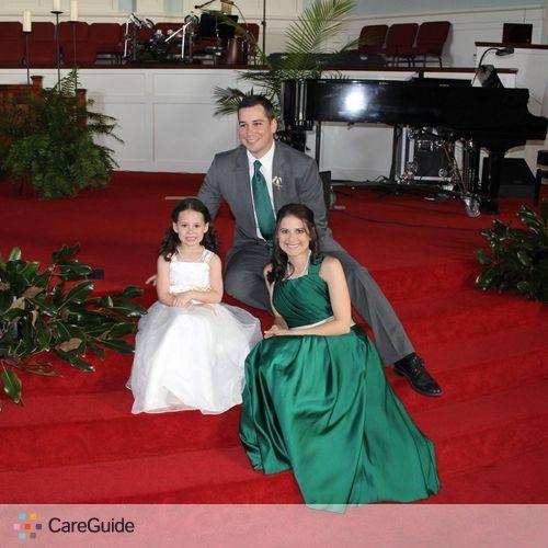 Child Care Provider Samantha Pollett's Profile Picture