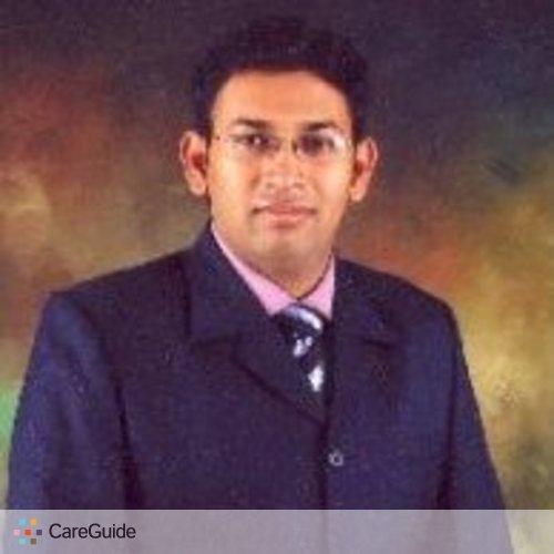 Tutor Provider Ashu Sinha's Profile Picture