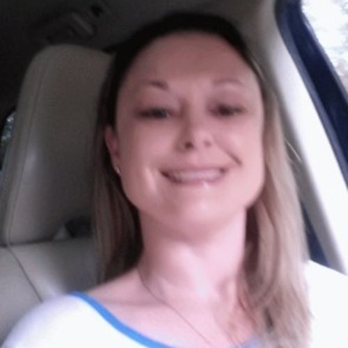Housekeeper Provider Brandy Mitchell's Profile Picture