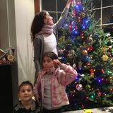 Housekeeper/Nanny in South East Toronto