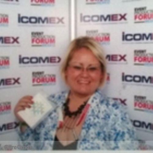 Canadian Nanny Provider Karina Mellado's Profile Picture