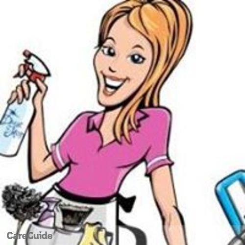 Housekeeper Provider Sarah Carter's Profile Picture