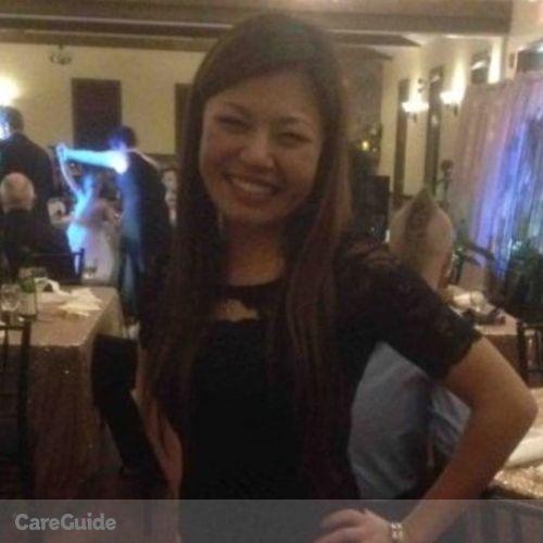 Canadian Nanny Provider Eri Asano's Profile Picture