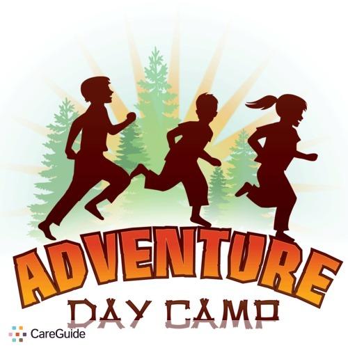 Child Care Provider Adventure Day Camp's Profile Picture