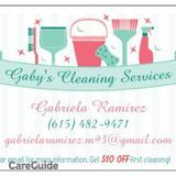 Housekeeper in Irving