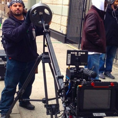 Videographer Provider Adam C Gallery Image 2