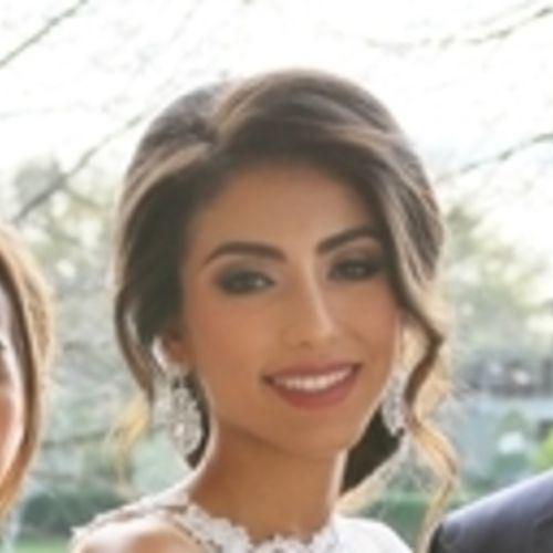 Child Care Provider Rosanna Al-Najar's Profile Picture