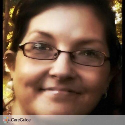 Pet Care Provider Justine Greene's Profile Picture
