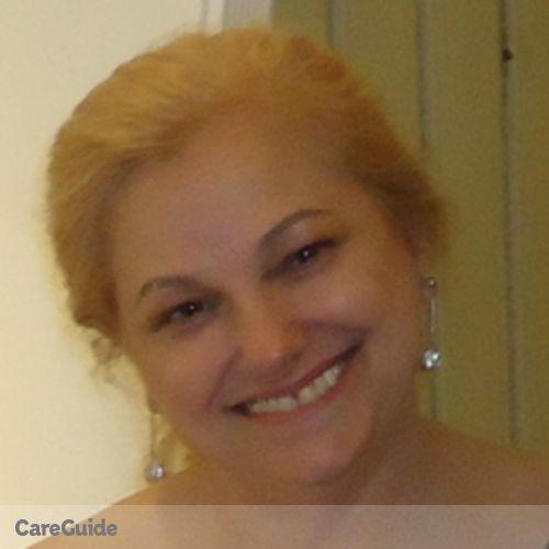 Canadian Nanny Provider Viviane Garcia's Profile Picture