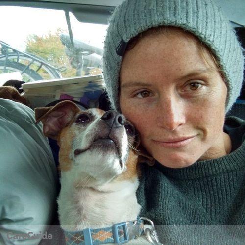 Pet Care Provider Michelle McNamara's Profile Picture