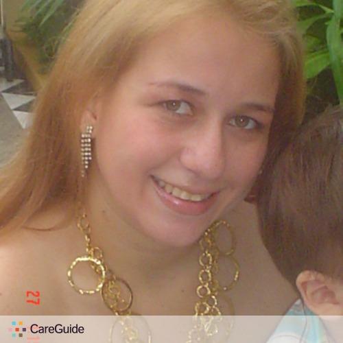Housekeeper Provider Eleana Orellana's Profile Picture