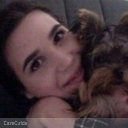 Canadian Nanny Provider Erica Sullivan's Profile Picture