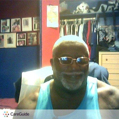 Child Care Provider David Robinson's Profile Picture