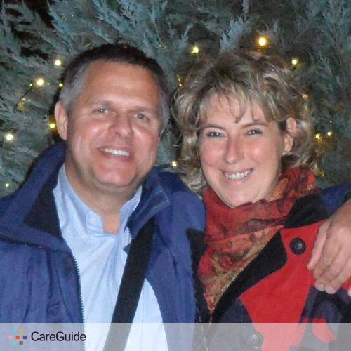 House Sitter Provider Manuela Scheiner's Profile Picture