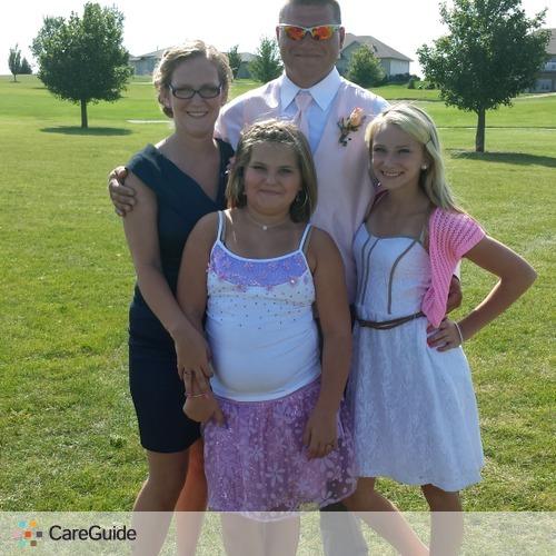 Child Care Provider Megan Schulte's Profile Picture