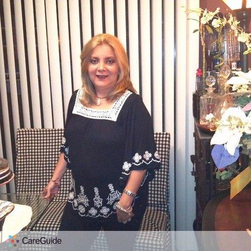Child Care Provider Lucy Guerrero's Profile Picture