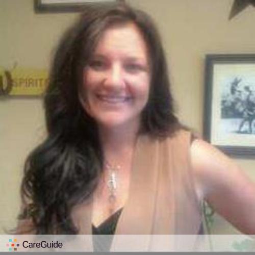 Pet Care Provider Dawn Triplett's Profile Picture